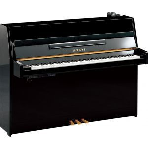 Yamaha B1 SC2 Polished Ebony