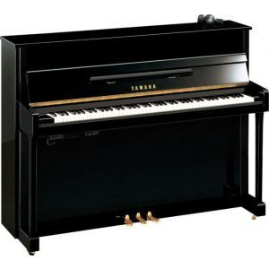 Yamaha B2 SC2 Polished Ebony
