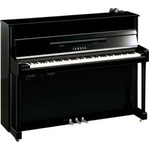 Yamaha B2 SC2 Polished Ebony Chrome