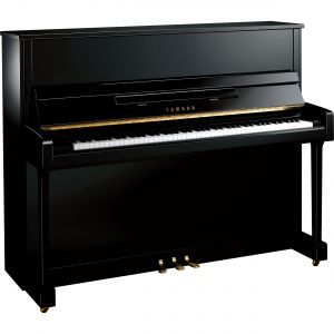 Yamaha B3 Polished Ebony
