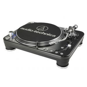 Platan Audio Technica Lp1240 USB