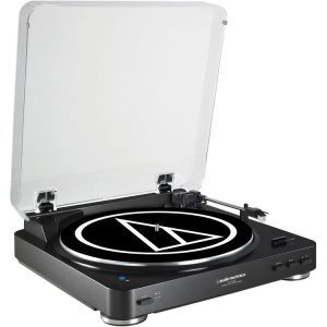 Platan Audio Technica LP60 BT Black