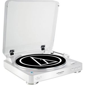 Platan Audio Technica LP60 BT White