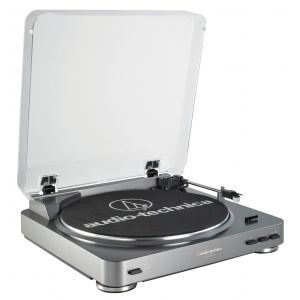 Platan Audio Technica LP60 USB