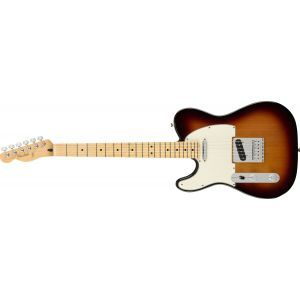 Fender Player LH SS