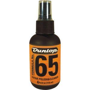 Polish Chitara Dunlop 651 J Formula 65