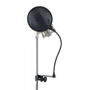 Popfilter Adam Hall D 914