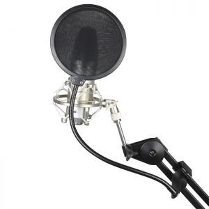 Popfilter Adam Hall D 910