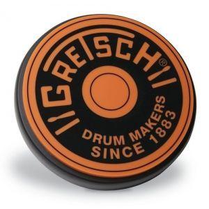 Gretsch Orange Practice Pad 6