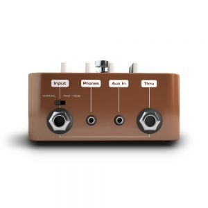 Preamplificator chitara PalmerMi Pocket Amp Acoustic