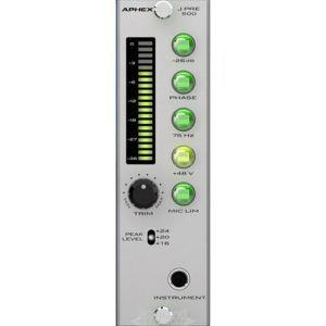 Preamplificator Microfon Aphex J PRE 500