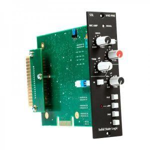 Preamplificator Microfon SSL 500 Series VHD Preamp