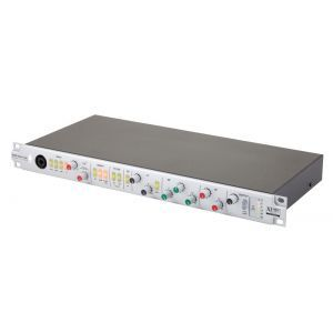 Preamplificator Microfon SSL X Logic Alpha Channel