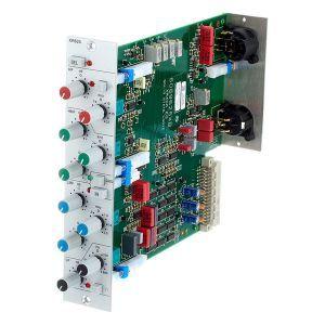 Preamplificator Microfon SSL X-Rack Mic Pre Modul