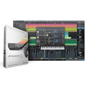 Presonus Studio One 3 Pro 1 / 2 to 3