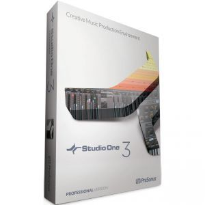 Presonus Studio One 3 Professional EDU