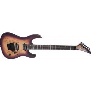 Jackson Pro D2KP Purple Sunset
