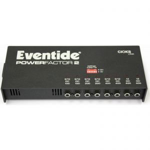 Eventide Power Factor