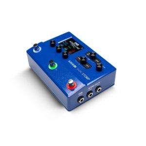 Line 6 HX Stomp Blue Special Edition