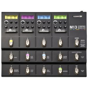 Line 6 M13 Stompbox