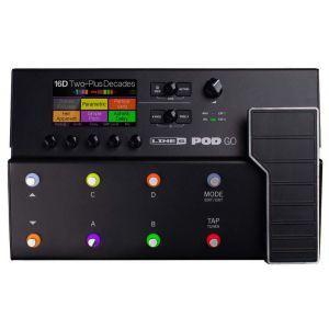 Procesor de Chitara Line6 POD GO