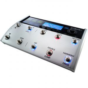 Procesor de efecte TC Helicon VoiceLive 3