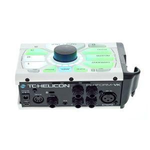 Procesor De Voce TC Helicon Perform VK