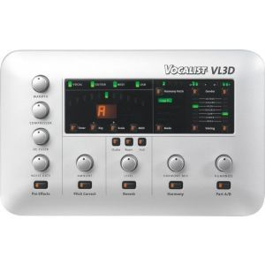 Procesor Efecte Digitech Vocalist Vl3d Desktop