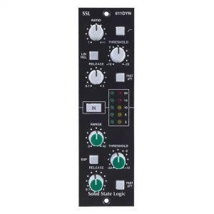 Processor SSL 500 Series 611 DYN