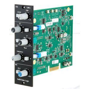 SSL 500 Series LMC+