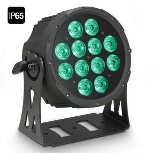 Proiectoare Led Par Cameo Flat Pro 12 IP65