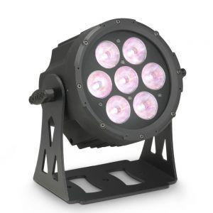 Proiectoare Led Par Cameo Flat Pro 7 Spot