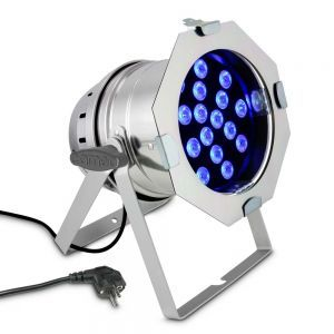 Proiectoare Led Par Cameo Par 64 Can TRI 3W PS