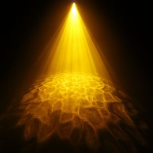 Cameo Scuba Water Effect Light