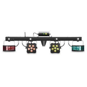 Set Proiectoare Efecte Cameo Multi FX Bar