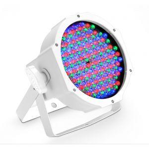 Proiector LED Par Cameo FlatPAR RGB 10 IR WH