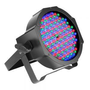 Proiector LED Par Cameo FlatPAR RGB 10 IR
