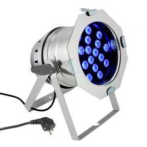 Cameo PAR 64 18x3W TRI LED RGB S
