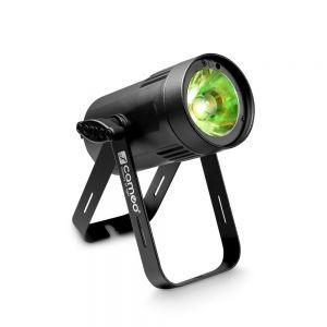 Proiector Led Par Cameo Q-Spot 15 RGBW