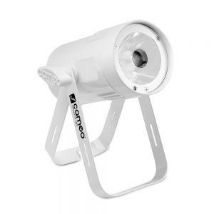 Proiector Led Par Cameo Q-Spot 15 Warm White WH