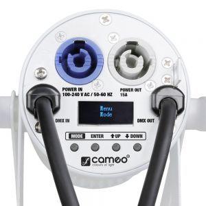 Cameo Q-Spot 15 Warm White WH