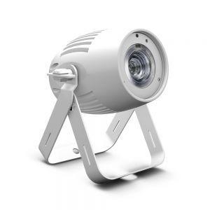 Proiector Led Par Cameo Q-Spot 40 RGBW WH