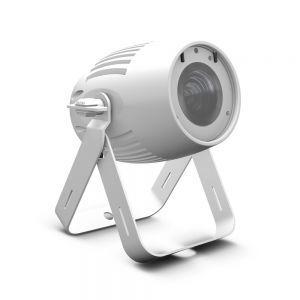 Cameo Q-Spot 40 RGBW WH