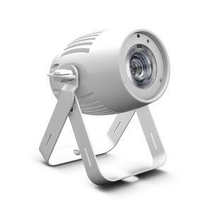 Proiector Led Par Cameo Q-Spot 40 TW White