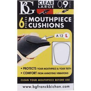 BG France A12L Mouthpiece Cushion
