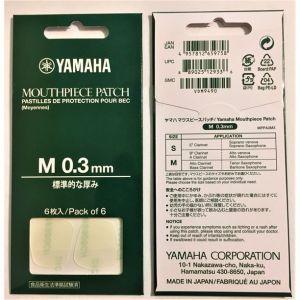Yamaha Mouthpiece Cushions 0.3 mm