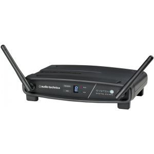 Receptor Wireless Audio Technica ATW-R1100