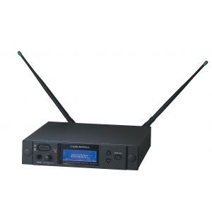 Receptor Wireless UHF Audio Technica AEW R4100