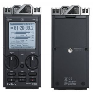 Recorder Digital Roland R 26