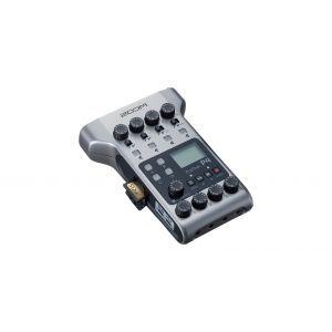 Recorder Digital Zoom PodTrak P4